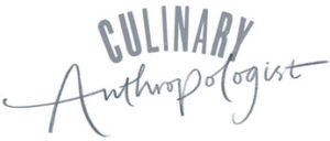Culinary Anthropologist logo link
